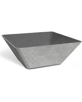 Front Of The House 21 oz. Stainless Steel Bowl DBO159ANS23