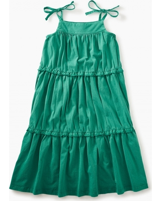Tea Collection Tiered Sundress