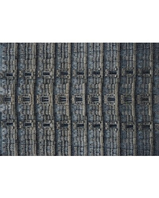 Portrait Style Photo 9 Gray Area Rug East Urban Home Rug Size: Rectangle 2' x 4'