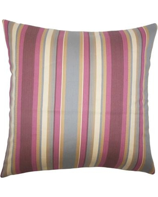Marvelous New Deal Alert The Pillow Collection Tefo Striped Throw Gmtry Best Dining Table And Chair Ideas Images Gmtryco