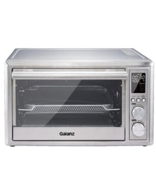 Galanz Stainless Steel Digital Toaster Oven Galanz