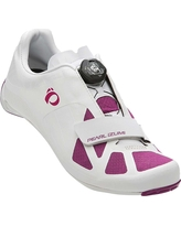 Pearl Izumi Women's Race Road IV Shoe - 36.5 - Purple Wine