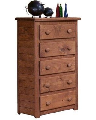 Harriet Bee Chung 5 Drawer Chest HBEE7225