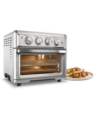 Cuisinart Stainless Steel Air Fryer Toaster Oven