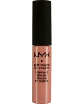 Nyx Professional Makeup Soft Matte Lip Cream Athens - 0.27oz