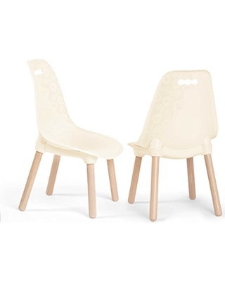 Gentil B. Spaces By Battat U2013 Kid Century Modern: Trendy Toddler Chair Set Of Two