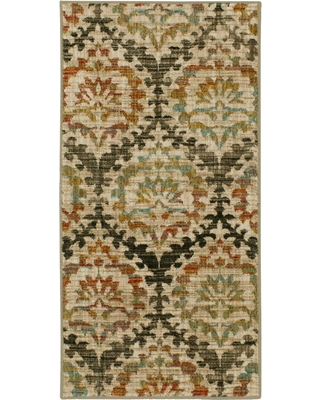 Home Decorators Collection Sondra Oyster 4 Ft. X 6 Ft. Area Rug