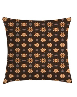 """Indoor / Outdoor Geometric 36"""" Throw Pillow Cover East Urban Home"""