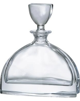Majestic Crystal 24 oz. Decanter 97156