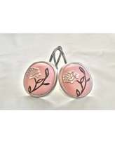 Can T Miss Bargains On Airlia Decorative Shower Curtain Hooks August Grove