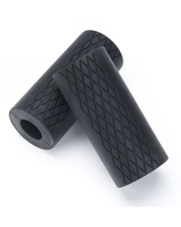 Black Mountain Products Fat Grips for Barbell and Dumbbell Training