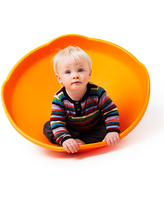Gonge Mini Top - Active Play for Ages 0 to 2 - Fat Brain Toys