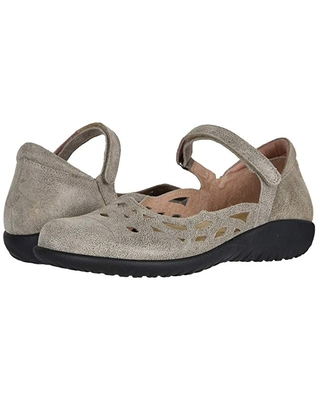 Naot Agathis (Speckled Beige Leather) Women's Shoes