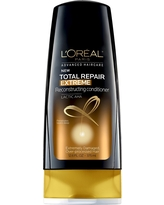 L'Oreal Paris Advanced Haircare Total Repair Extreme Reconstructing Conditioner - 12.6oz