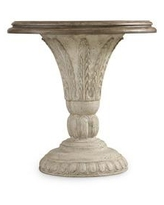 Solana Round Accent Table