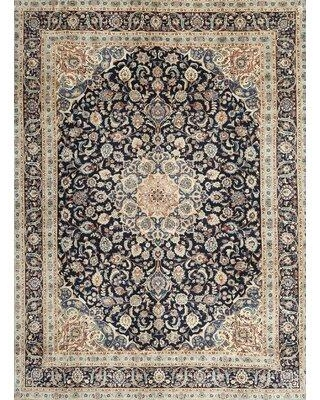Phenomenal Deals On Bloomsbury Market Kinneret Traditional Beige Black Area Rug X112034142 Rug Size Round 3