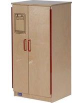 """Angeles Refrigerator SWP1069 Size: Toddler (36"""" H)"""