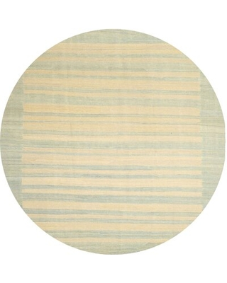 Abstract Beige/Gray Area Rug