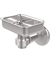 Allied Brass Continental Soap Dish 2032G Finish: Polished Chrome
