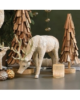 Here S A Great Deal On Avyanna Stag Standing Millwood Pines
