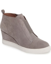 3173e8c331143 Hot Summer Bargains on Linea Paolo 'Felicia' Wedge Bootie (Women)