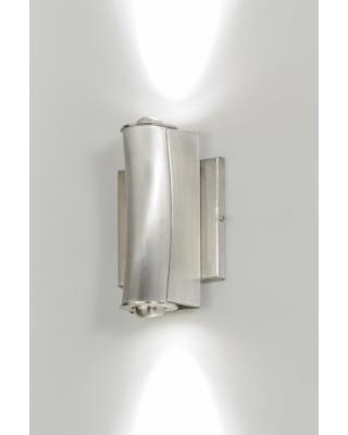 Meyda Lighting Concave 7 Inch LED Wall Sconce - 145971