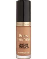 Too Faced Born This Way Super Coverage Multi-Use Sculpting Concealer - Maple