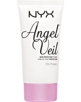 Nyx Professional Makeup Angel Veil Oil Free Skin Perfecting Primer - 1.02oz