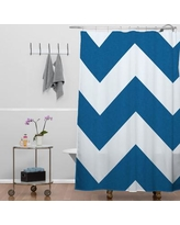 Brayden Studio Flemings Shower Curtain BRSD9507