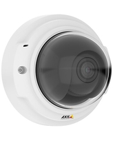 AXIS P3375-V Network Camera, Color (01060-001),Size: 3x