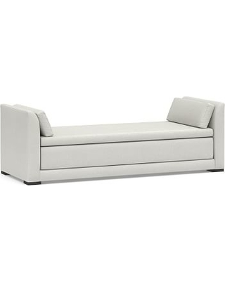 Shopping Special Luna Upholstered Daybed Sleeper
