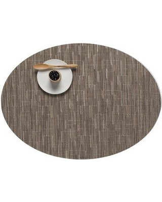 "Chilewich 19.25"" Placemat 100103-0 Color: Dune"