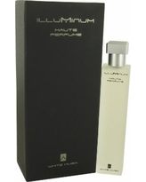 Illuminum White Musk For Women By Illuminum Eau De Parfum Spray 3.4 Oz