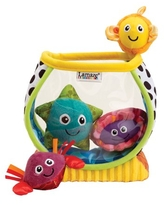 Lamaze My First Fishbowl, Baby Learning Toys