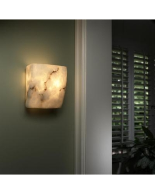 Justice Design Group Lumenaria 8 Inch Wall Sconce - FAL-5120