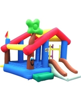 My Little Playhouse Bounce House Kidwise
