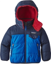 Tea Collection Patagonia Baby Reversible Tribbles Hoody