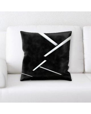 East Urban Home Throw Pillow BF083400