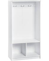 "ClosetMaid KidSpace 2 Tier 49.29"" Cube Unit 1499"