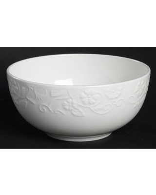 Roscher & Co Ruby Soup/Cereal Bowl