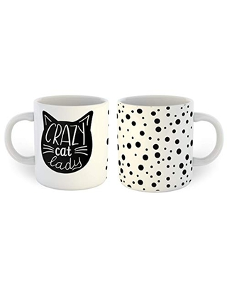 Spectacular Deals On Crazy Cat Lady Coffee Mug