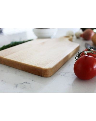 Shopping Special For Etchey Etchey Maple Wood Cutting Board Customize Yes Wood Size Medium 11 15 L Wayfair Pad Map Cranberries
