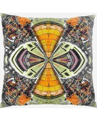 Rug Tycoon Abstract Throw Pillow PW-abstract-2632734