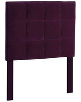 Mercer41 Rother Upholstered Panel Headboard MCRF4314 Size: Twin