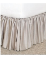 "Eastern Accents Wakefield Mack Heather 16"" Bed Skirt EAN6438 Size: California King"