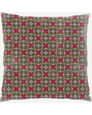 Rug Tycoon Throw Pillow PW-pink-756767