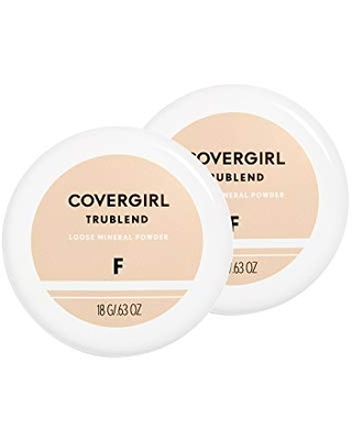 Can T Miss Deals On Covergirl Trublend