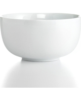 Get the Deal: The Cellar Whiteware Cereal Bowl, Created for Macy\'s