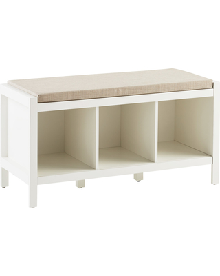 Super Spectacular Sales For Clybourn 3 Cubby Bench Evergreenethics Interior Chair Design Evergreenethicsorg