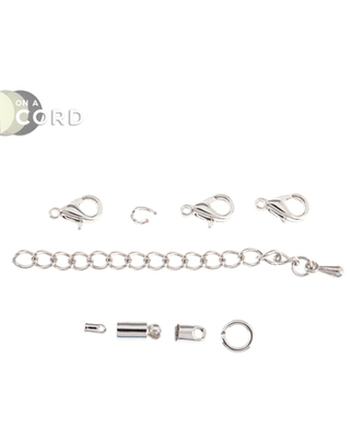 Cord End Finding Kit - 1mm - 3mm